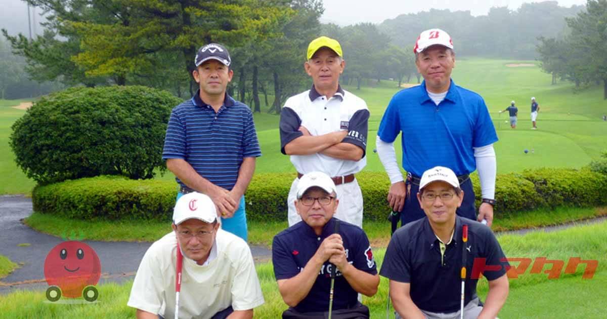 「GDOアマチュアゴルフトーナメント」九州第2回予選会