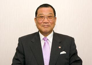 初代・代表取締役社長 増田 治