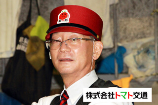 2015.9.25で勤続10年・森脇班長
