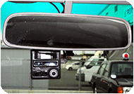 トマタク車内カメラ